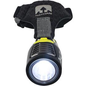 Nathan Zephyr Fire 100 Ficklampa svart